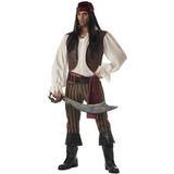 Disfraz Pirata Adulto Para Hombre Para Halloween 145884