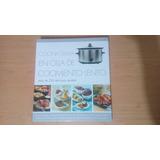 Cocina Diaria En Olla De Cocimiento Lento. Libro De Recetas
