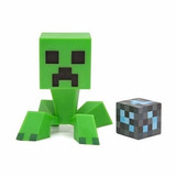 Tk0 Toy Minecraft Mojang Vinyl Creeper / Jinx