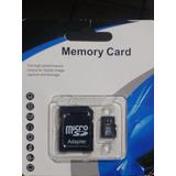 Memorias De 32 Gb Clase 10 Nuevas
