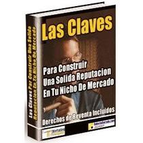 Libro: Las Claves. Para Conseguir Una Solida ... - Pdf