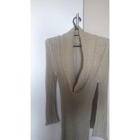 Vestido Curto Sensual Gola Boba Justo Importado