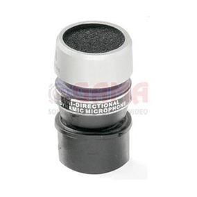 Capsula Microfono Cd Pro Dynamic Cartridge 600 Ohms Ocd28 C