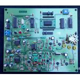 Transmissor Fm Pll 4046 1 Watt