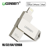 Ugreen 64gb 32gb Usb I-flash Drive Memory Stick Para Iphone