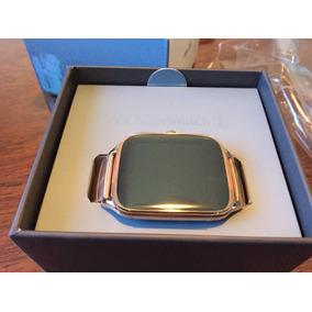 Asus Zenwatch 2 1.63 Color Oro Rosado Con Hypercharge