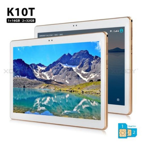 Xgody 10,1 3g 2sim Phablet Tablet Android Pc... (1+16gb)