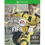Fifa 17 Xbox One Codigo Digital