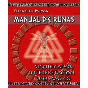 Manual De Runas- Libro Digital (consultar Formato Disponib)