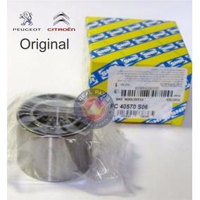 Rolamento Roda Traseira Peugeot 206 207 306 C3 1.4 8v