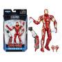 Iron Man Mark 46 - Civil War - Marvel Legends