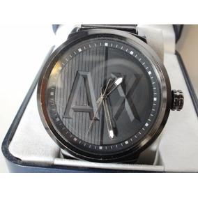 Elegante Reloj Emporio Armani !! Envio Y Reloj Gratis ¡¡