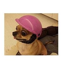 Disfraz Para Perro Casco Magicmen Para Mascotas Sombrero Li