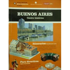 Guía Turística De Buenos Aires / Guías Visuales Clarin