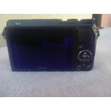 Olympus Sh-1 (16 Mp,zoom 24x, Pantalla Tactil 3 Wi Fi )