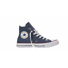 Converse Chuck Taylor All Star Hi Originales Navy/red