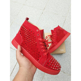 zapatos christian louboutin en chile