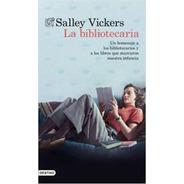 Libros Varios Autores: La Bibliotecaria
