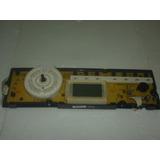 Placa Comando Eletrônica Da Lava E Seca Philco Phlr08 220 V