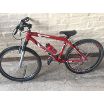 Vendo Bicicleta Mountain Bike
