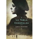 Tabla Esmeralda (rustica)
