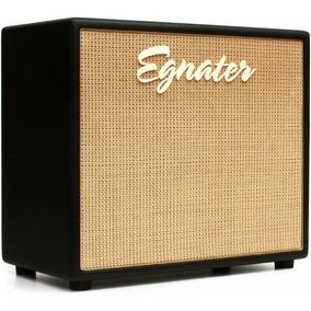 Amplificador Egnater Tweaker 40 Falante Celestion Elite 50