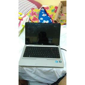 Notebook Hp G42 Intel Core I3 Defeito Sem Hd Sem Memoria