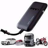 Rastreador Veicular Localiza Vehicle Tracker Gps Moto Carro