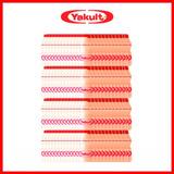 Yakult 100 Pack Envío Incluído