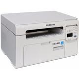 Impresora Samsung Multifuncional Monocromática Scx 3405