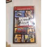 Juego Gta Grand Theft Auto Liberty City Stories Psp Complet