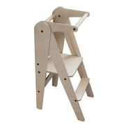 Torre De Aprendizaje Montessori Plegable Nanu 2 Alturas