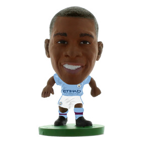 Figura Coleccionable Soccer Starz Man City Fernandinho