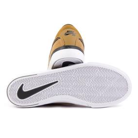 Zapatillas Nike Sb Eric Koston Hiperfeel Unisex Golden 200
