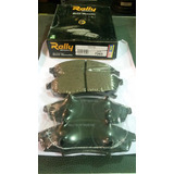 Pastilla Delantera Chevrolet Lumina 1999 2000 2001 (7265)