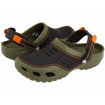 Crocs Yukon Sport Para Hombre, 100% Originales Importados