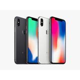 Iphone X 256gb Zero Lacrado Com Garantia Apple Brasil Um Ano