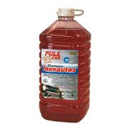 Shampoo Lava Autos Rojo Ph Neutro Full Car