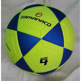 Balon De Futsala N°4 Tamanaco 100% Original