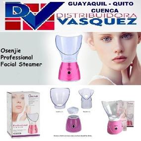 Vaporizador Spa Facial Sauna Limpia Poros Espinillas Osenjie