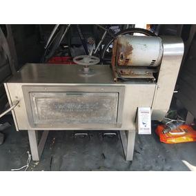 Maquina De Raspados Snowizard American Acero Inox Industrial
