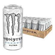 Energética Monster Energy Ultra (24 Unidades)