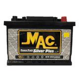 Bateria Mac 750 Renault Fiat Kia Corsa Mazda Hyundai Peugeo