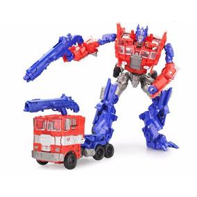 Transformers Optimus Prime Action Figure Pronta Entrega!
