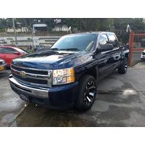 Chevrolet Silverado 2011, At, 6.0