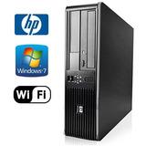 Oficina De Torre Hp Dc7900 Sff De Escritorio - Intel Core 2