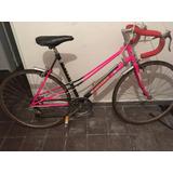 Bicicleta Graziella Antigua