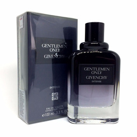 Gentlemen Only Intense 100ml Masculino | Original E Lacrado