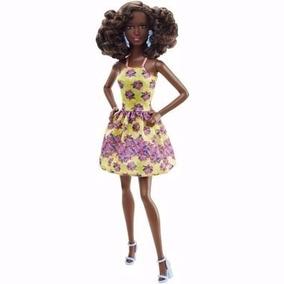 Barbie Negra Fashionistas Núm 20 Fancy Nikki Grace 2015