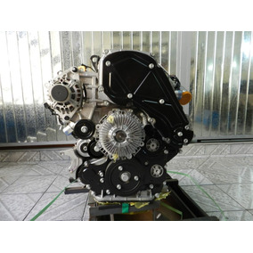 Motor Bloco + Cabeçote Zero Hyundai Hr Euro 5 Diesel 2.5 16v